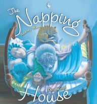 Napping House - 2002