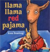 Featured Book: Llama, Llama Red Pajama