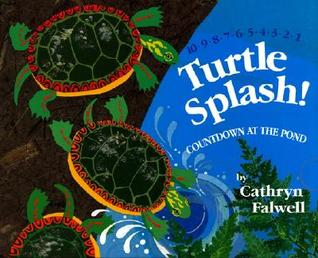 Featured Book: Turtle Splash