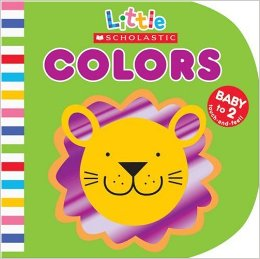 Colors (Little Scholastic)