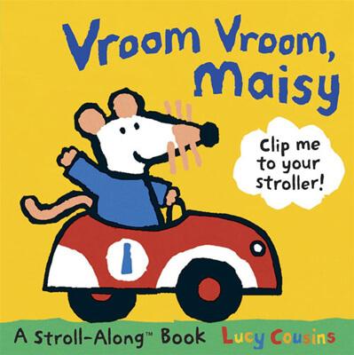 Vroom Vroom, Maisy