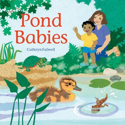 Pond-Babies
