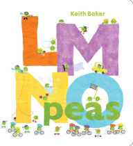 LMNO Peas - board edition