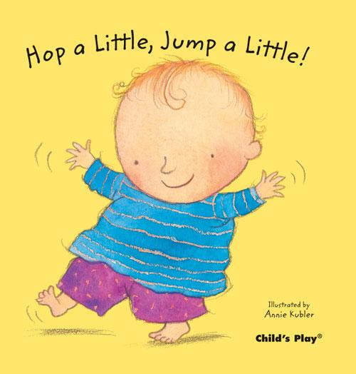Hop a Little, Jump a Little