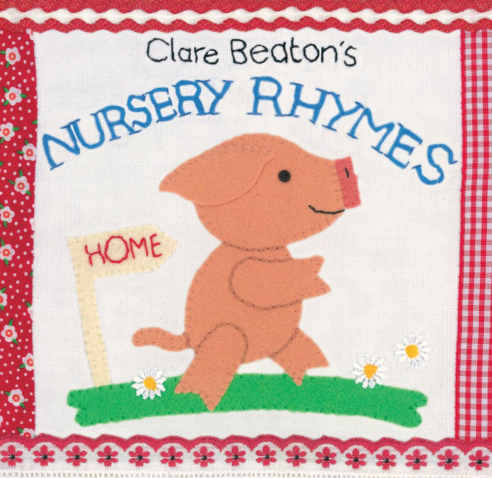Clare Beaton Rhymes Set