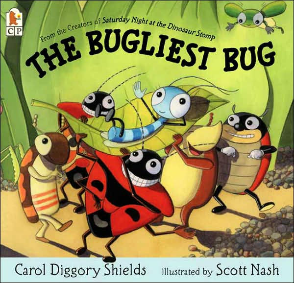 The-Bugliest-Bug-