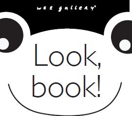 Look, book!
