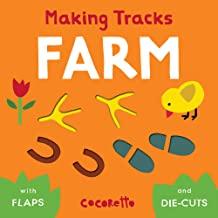 Making Tracks - FARM